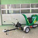 Sina, Greenmech CS 100, Mietpark Jappsen GmbH (1)