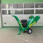 Sina, Greenmech CS 100, Mietpark Jappsen GmbH (2)