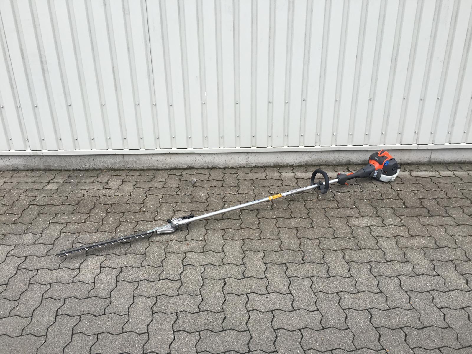 Hoch-Heckenschere, Teilabrer Trimmer, Husqvarna 525 LK, Mietpark Jappsen GmbH
