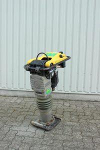 Wacker Neuson BS 60 Mietpark Jappsen GmbH