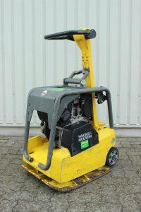 Wacker Neuson DPU 3050 Mietpark Jappsen GmbH
