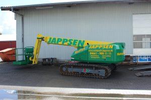 Heidi, Aichi SR 14 CJ, Mietpark Jappsen GmbH