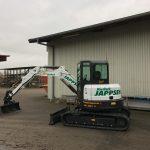 Birgit, Bobcat E50, Mietpark Jappsen GmbH (2)