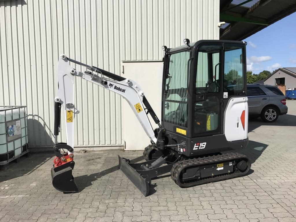 Bella, Bobcat E19, Mietpark Jappsen GmbH (2)
