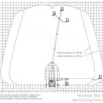 Arbeitsdiagramm breit,breit, Lara, Bison TKA 30 KS, Mietpark Jappsen GmbH